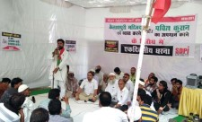 Arrest the UIT Secretary for demolishing the Kailashpuri Mosque; SDPI Rajasthan