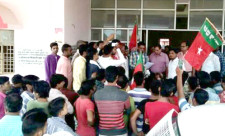 SDPI Sheopur submits Memorandum demanding action against the goons who manhandled women in Mandsor on suspicion of possessing beaf .